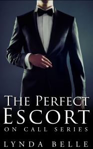 Win your copy of The Perfect Escort at the Book-A-Holics Book Bash July 29