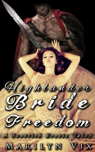 New Scottish Erotic Tale released to complete the series. Available as a Kindle Unlimited title.