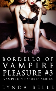 The last vampire pleasures erotic short is available on Amazon as a Kindle Unlimited title.