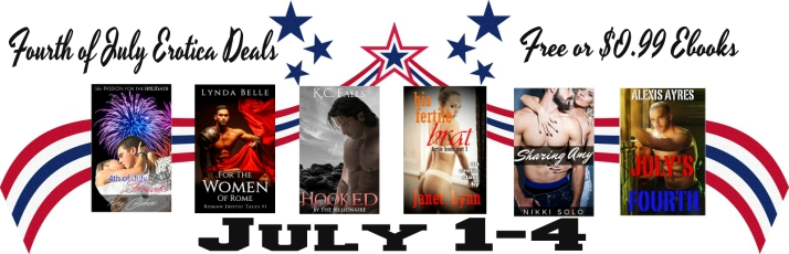 4th-of-july-erotica promo banner