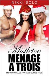 MistletoeMengage