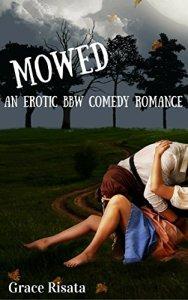 mowed